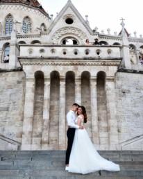 Esküvői fotózás, Gödöllő, Budapest, Szoboszlai Kriszti